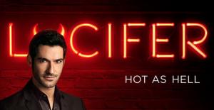 Poster banner de Lucifer