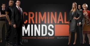 Poster banner de Mentes criminales