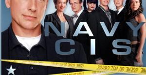 Poster banner de Navy, investigación criminal (NCIS)