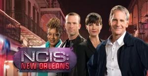 Poster banner de NCIS: New Orleans