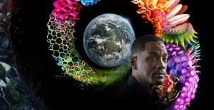 Poster banner de Nuestro planeta