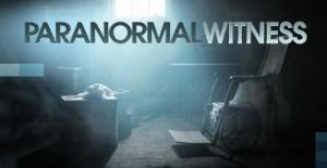Poster banner de Paranormal Witness