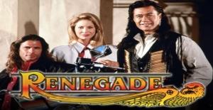 Poster banner de Renegado