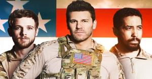 Poster banner de SEAL Team
