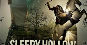 Poster banner de Sleepy Hollow