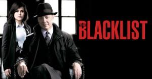 Poster banner de The Blacklist