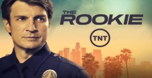 Poster banner de The Rookie