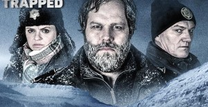 Poster banner de Trapped