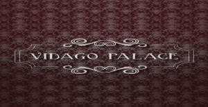 Poster banner de Vidago Palace