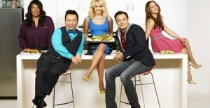 Poster banner de Young & Hungry