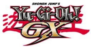 Poster banner de Yu-Gi-Oh! GX