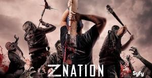 Poster banner de Z Nation