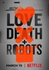 Love Death y Robots