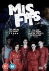 Misfits (Inadaptados)