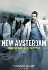 New Amsterdam 2018