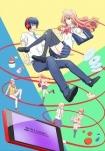 Poster pequeño de 3D Kanojo: Real Girl