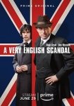 Poster pequeño de A Very English Scandal