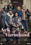 Poster pequeño de Ack Värmland
