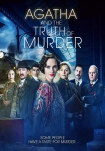 Poster pequeño de Agatha Christie y la verdad del crimen