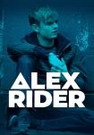 Poster pequeño de Alex Rider