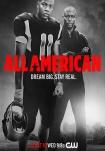 Poster pequeño de All American