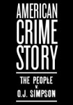 Poster pequeño de American Crime Story