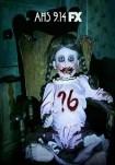 Poster pequeño de American Horror Story
