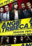 Poster pequeño de Angie Tribeca