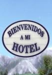 Poster pequeño de Bienvenidos a mi Hotel