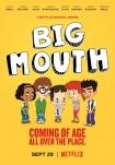 Poster pequeño de Big Mouth