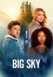 Poster pequeño de Big Sky