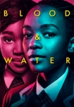 Poster pequeño de Blood & Water