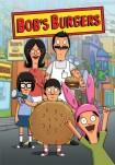 Poster pequeño de Bob's Burgers