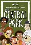 Poster pequeño de Central Park