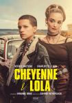 Poster pequeño de Cheyenne y Lola