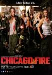 Poster pequeño de Chicago Fire