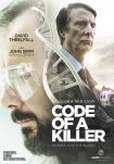 Poster pequeño de Code of a Killer (Miniserie de TV)