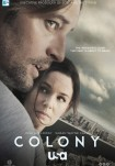Poster pequeño de Colony