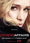 Poster pequeño de Covert Affairs