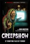 Poster pequeño de Creepshow