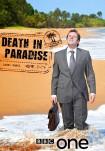 Poster pequeño de Crimen en el paraíso