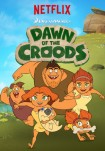 Poster pequeño de Dawn of the Croods