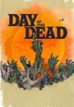 Poster pequeño de Day of the Dead