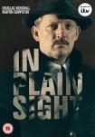Poster pequeño de Detective Muncie (In Plain Sight)