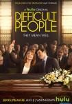Poster pequeño de Difficult People