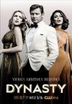 Poster pequeño de Dynasty