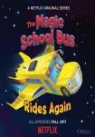 Poster pequeño de El Autobus Magico vuelve a Despegar