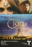 Poster pequeño de El clon