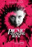 Poster pequeño de El misterio de Hanging Rock