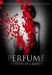 Poster pequeño de El perfume (2018)
